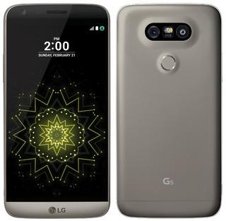 Celular Lg G5 32gb 4g Lte Quad Core 4gb Ram
