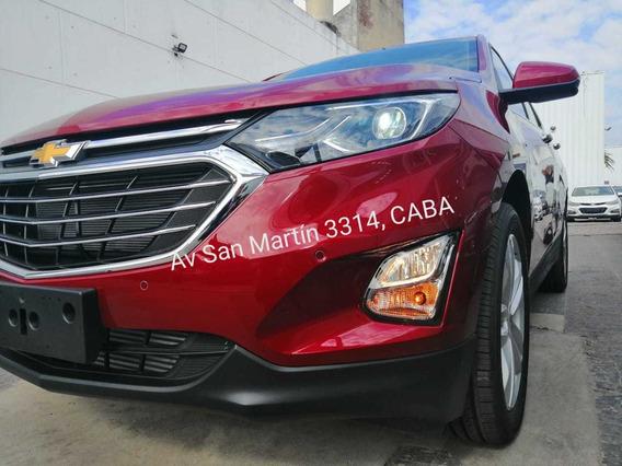 Chevrolet Equinox 1.5t Premier 4x4 0km 2020 4x4 Cyber Ml1 #4