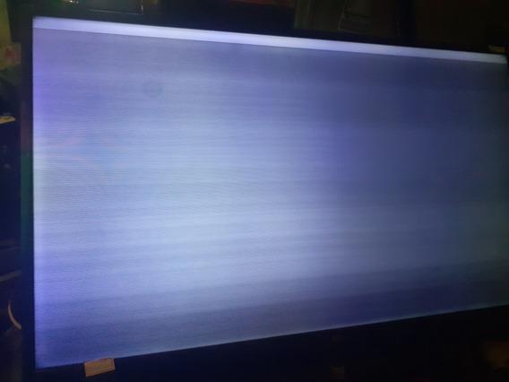 Carcaça Display C/defeito LG 43uf6400 Sem Placas Não Envio