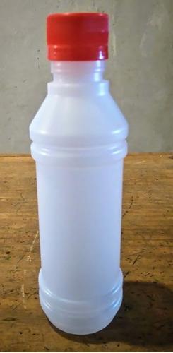 Imagen 1 de 1 de Envases Plásticos-frascos-botellas  500 Cc X10