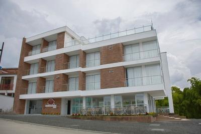 Hotel Nuevo (dotado) Santa Rosa De Cabal