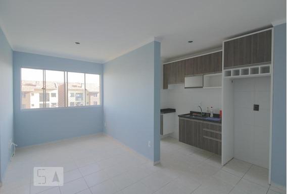 Apartamento Para Aluguel - Parque Da Fonte, 2 Quartos, 45 - 893104259