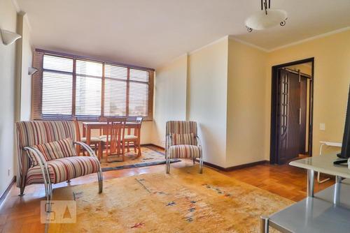 Apartamento À Venda - Sumaré, 2 Quartos,  80 - S893133334