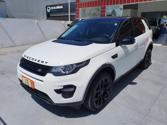 Land Rover Discov. Sport Hse 2.0 Bi-tb 240cv Diesel Aut 2018