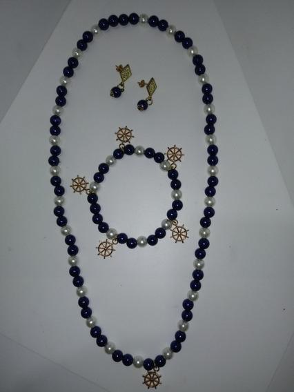 Conjunto Nubia Bijoux