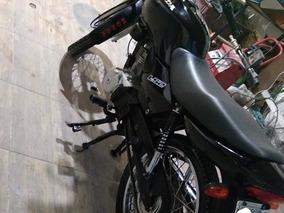 Honda Honda Cg Fan125
