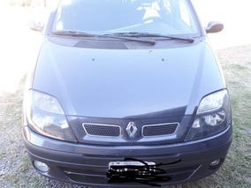 Renault Scenic Fairway