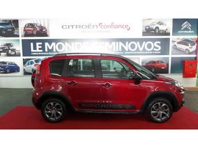 Citroën Aircross 1.6 16v Feel Flex