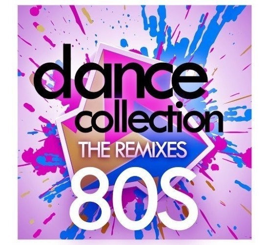 Pack Musicas Anos 80 Dance (por Download)