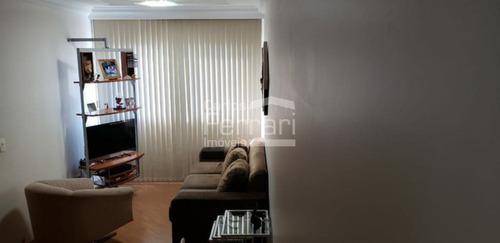 Imagem 1 de 6 de Apartamento A Venda Em Ótima Localização. - Cf33444