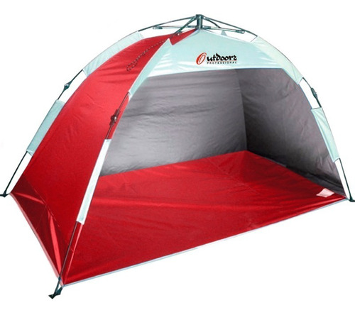 Carpa Playera Camping Autoarmable Resistente Impermeable Uv