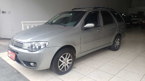 Fiat Palio 2005 1.3 Weekend Elx Flex 5p