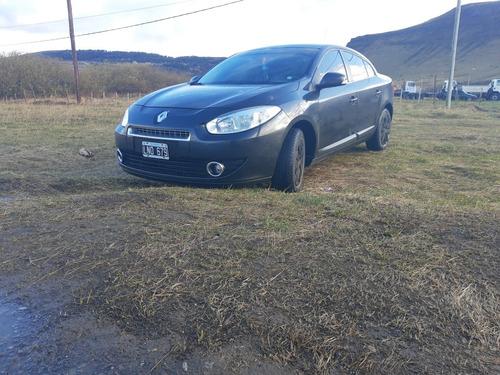 Renault Fluence 1.6 Confort 110cv 2012