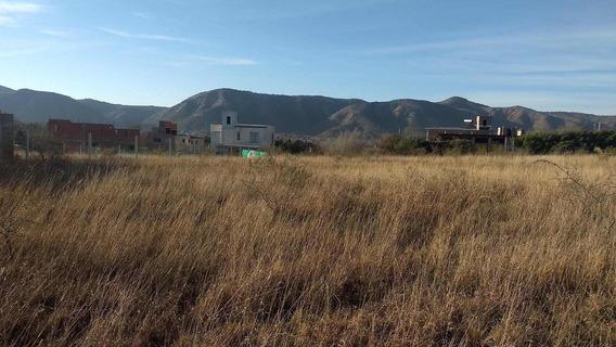 Terreno En Venta En Terrazas De Playa De Oro Carlos Paz