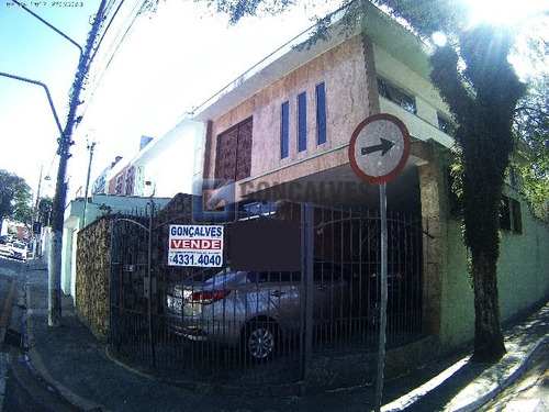 Venda Sobrado Sao Bernardo Do Campo Jardim Das Americas Ref: - 1033-1-140387
