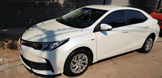 Toyota Corolla 1.8 Xli Cvt 140cv 2017
