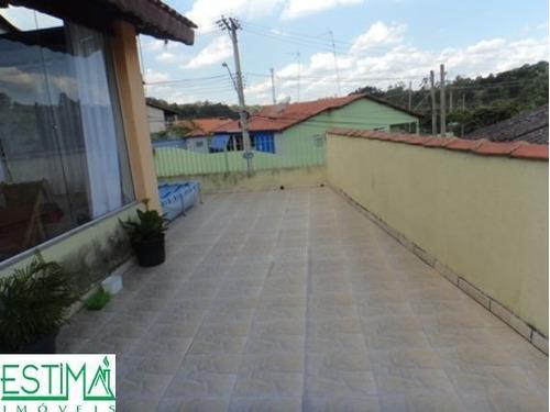02308 -  Sobrado 4 Dorms. (1 Suíte), Parque Interlagos - São José Dos Campos/sp - 2308