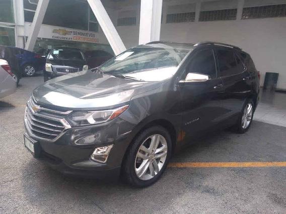 Chevrolet Equinox 2019 5p Premier Plus L4/1.5/ T Aut