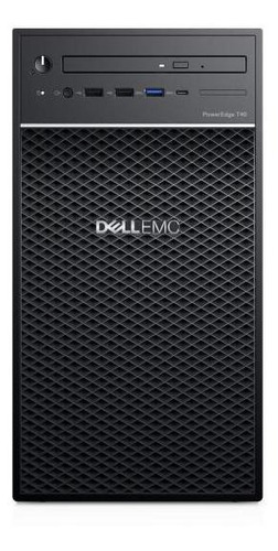 Servidor Dell Poweredge T40 Intel Xeon/ 8gb/ 1tb / Dvdrw