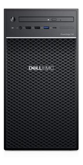 Servidor Dell Poweredge T40 Intel Xeon/ 3.5ghz / 8gb/ 1tb