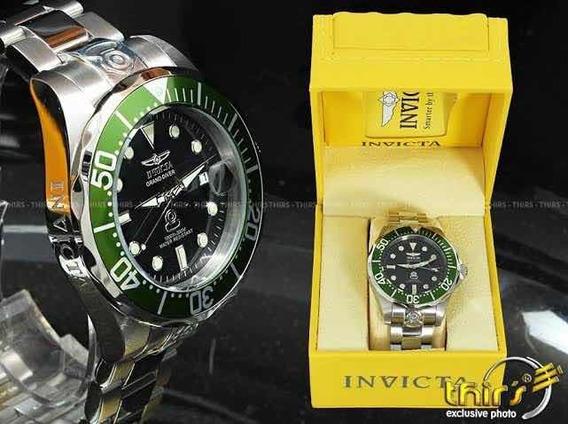 Relógio Invicta Pro Diver 3047