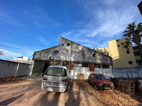 Venta Local Comercial 500 M2 Edificados C/ Salida A 2 Calles Reducto