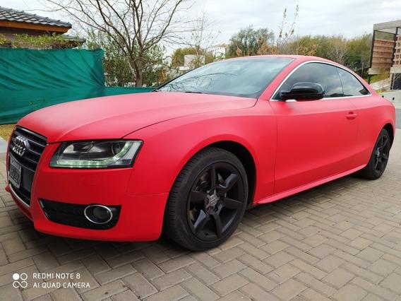 Audi A5 2.0 T Fsi Multitronic 211cv 2 P 2011