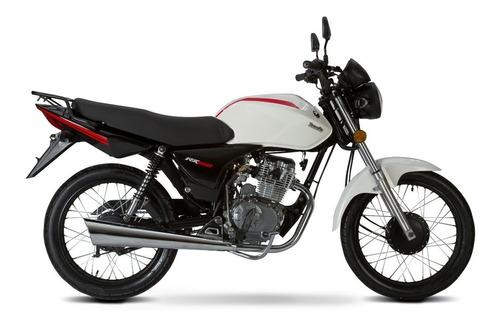 Moto Zanella Rx 150 Z7 Base Calle 0km Urquiza Motos
