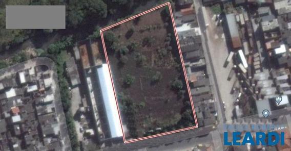 Area - Jardim Presidente Dutra - Sp - 594684