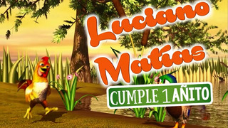 Tarjeta De Invitacion De La Granja En Mercado Libre Perú