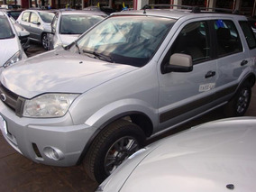 Ford Ecosport Xlt 2.0 Flex 2010