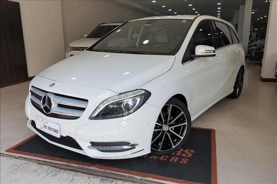 Mercedes-benz B 200 1.6 Sport Turbo Gasolina Automatica