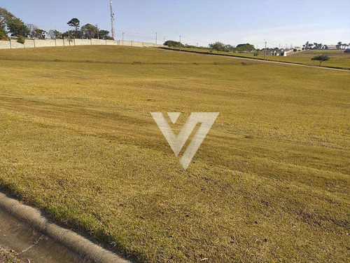 Imagem 1 de 6 de Terreno À Venda, 1000 M² - Condomínio Fazenda Jequitibá - Sorocaba/sp - Te1469