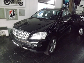 Mercedes-benz Ml 350 Preto C/ Teto Solar 2006