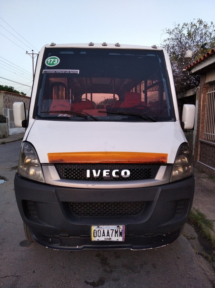Iveco Daily 70c16 Hd 70c16 Hd