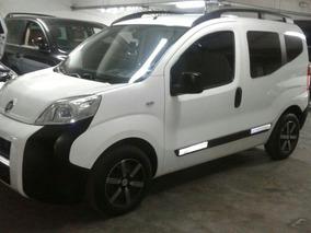Fiat Qubo 2012 Dynamic 1.4 Digna De Ver ... Excelente Estado