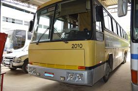 Ônibus Tribuss Itapemirim Truck