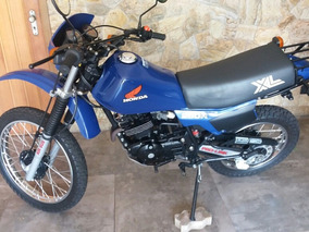 Honda Xl250r 1983
