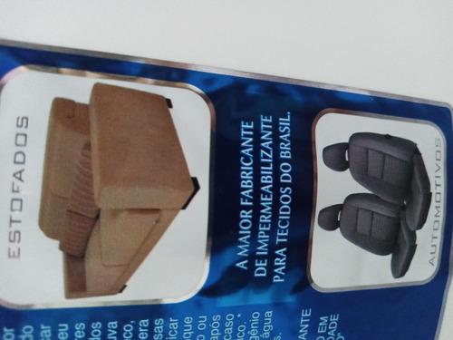 Imagem 1 de 4 de Impermeabilizante Para Tecidos 5 L