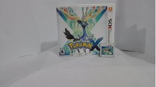 Pokemon X N3ds Gamers Code**
