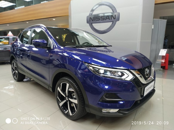 Nissan Qashqai Exclusive 2020 0km