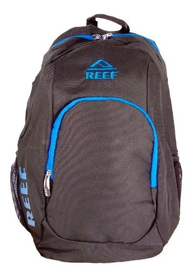 Mochila Reef Rf714-na Urbana 17.5 Eezap