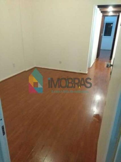 Apartamento Em Copacabana Sala E 1 Quarto Oportunidade!! - Cpap10647