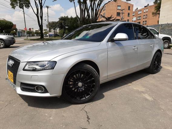 Audi A4 Luxury 1.8t Mult