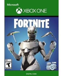 Fortnite Battle Royale + Eon Cosmetic Set + 2000v-bucks Xbox