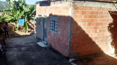 Casa Com 2 Quartos Para Comprar No Jardim Das Rosas Em Ibirité/mg - 4322
