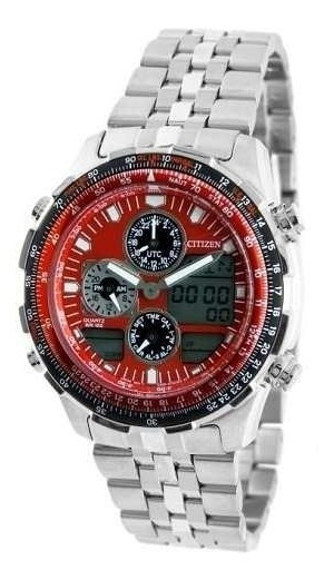 Relógio Citizen Masculino Anadigi Tz10173v - Mega Promoção