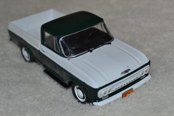 Miniatura Chevrolet C-14 - Escala 1/43