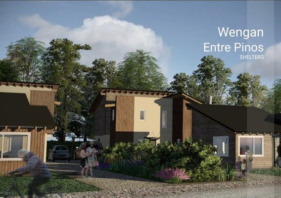 Duplex En Ph A Estrenar En Barrio Entre Pinos De Bariloche
