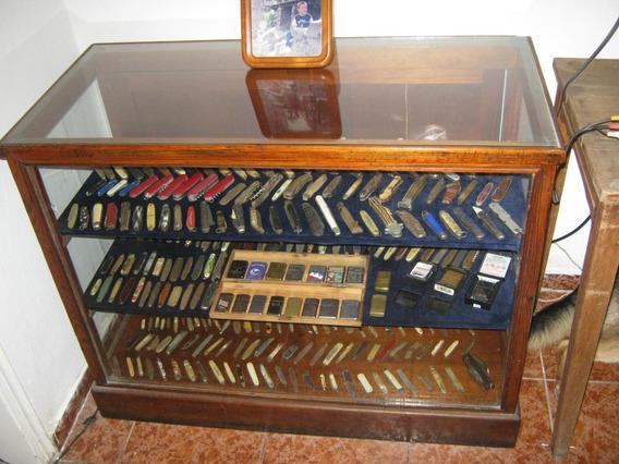 Antigua Coleccion De Cortaplumas Total 310.